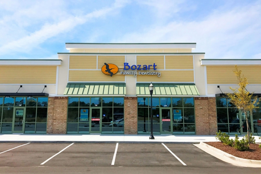 Spotlight On Business: Exciting Times at Bozart Family Dentistry