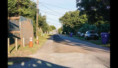 Carolina Beach Council Decides To Keep Sidewalks In Phase-B Project