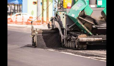 Town Announces Paving Will Begin On Some Carolina Beach Streets This Month