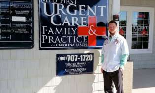 Spotlight On Business: Med First Urgent Care and Family Practice of Carolina Beach