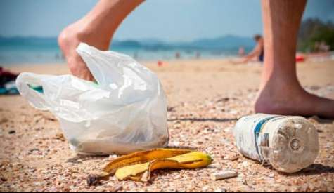 Kure Beach Council Opposes Repeal Of Outer Banks Plastic Bag Ban