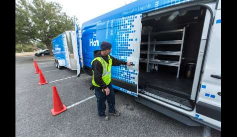 County Brings HazWagon to Carolina Beach, Wrightsville Beach and Ogden