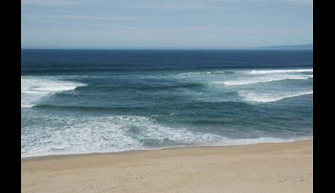 Rip Currents: Be Safe This Holiday Weekend; Know What To Look For