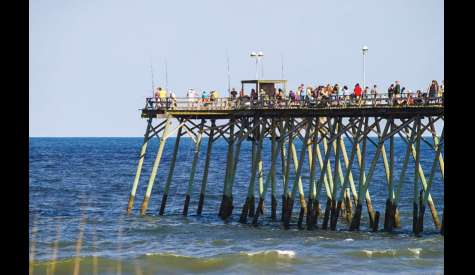 Kure Beach 70th Anniversary Celebration Set For April 28th and 29th