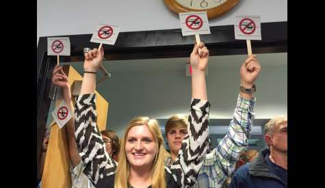 Carolina Beach Council Votes To Prohibit Helicopter Operations