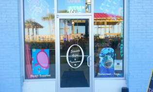 Spotlight On Business: Seaside Gifts and Treasures
