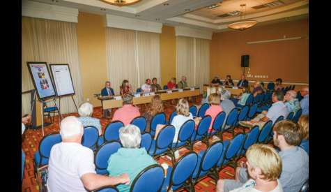 Candidates Answer Questions At Forums In Carolina Beach and Kure Beach: You Can Listen To Both Forums Online