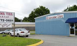 Spotlight On Business: Extreme New and Used Tire Bargains