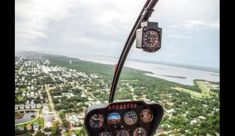 Planning Commission To Consider New Regulations For Aircraft Landing Zones