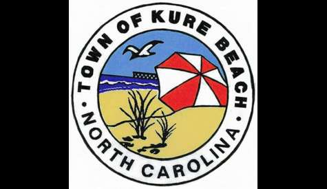 Kure Beach Council Discusses Travel Expense Policy