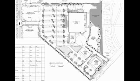 Planning Commission To Review Federal Point Shopping Center Redevelopment Plan