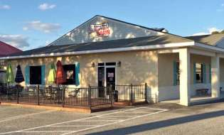 Flaming Amy's Burrito Barn in Carolina Beach Adds Delivery and Weekend