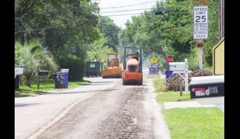 Council To Discuss Planned Sidewalks Following Objections From Residents