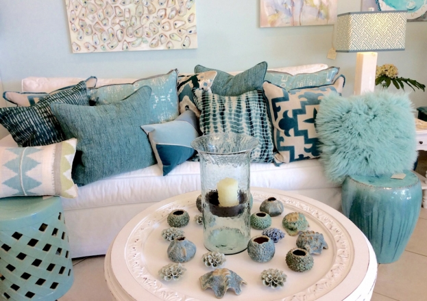 "Come be inspired by the Sea, Crabby Chic is located at 4107-B Oleander Drive in the Anderson Square Shopping Center.  They can be reached by calling (910)799-4216. Follow and ""Like"" Crabby Chic on facebook, there you will find updates on brand new arrivals and contests,  you can also find them online by visiting www.crabbychic.comprofessional's help you with all of your tax, accounting and financial needs.  Call Sean Eames today!"