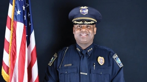 City of Wilmington Names Donnie Williams As New Police Chief