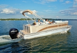 "Carolina Beach Pontoon Rental's is here to help you have the most fun possible.  They operate seven days a week 8am to 7pm from Island Marina at 620 St. Joseph Street, and the Carolina Beach State Park Marina 1010 State Park Road. ""Give them a call at 910.508.9075 or check us out on the web: www.carolinabeachpontoonrental.com or on Facebook."