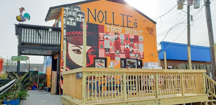 Nollie's Taco Joint
