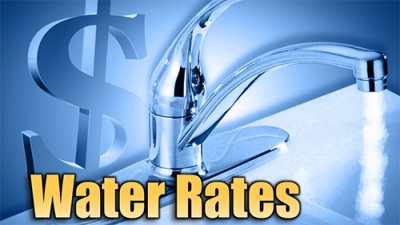 Manager Says Utility Rates Could Increase Annually For Ten Or More Years