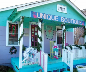 Spotlight On Business: Ring In the New Year with the Perfect Outfit and Accessories from Unique Boutique