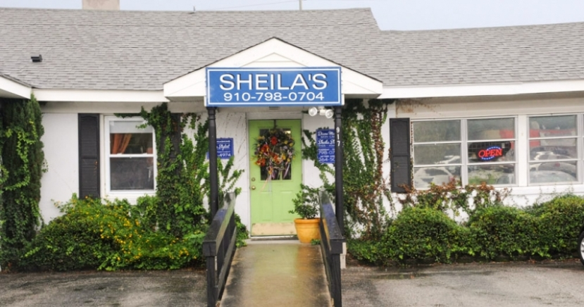 Sheila's Wigs and Skin Care salon is located in Wilmington at 917 S-Kerr Avenue just across from Atlantic Appliance.  They are open on Mondays through Fridays and on Saturdays by appointment.  Please contact them to schedule an appointment for your own consultation today.  If you would like to find out more about Sheila's Wigs give them a call at (910)798-0704.