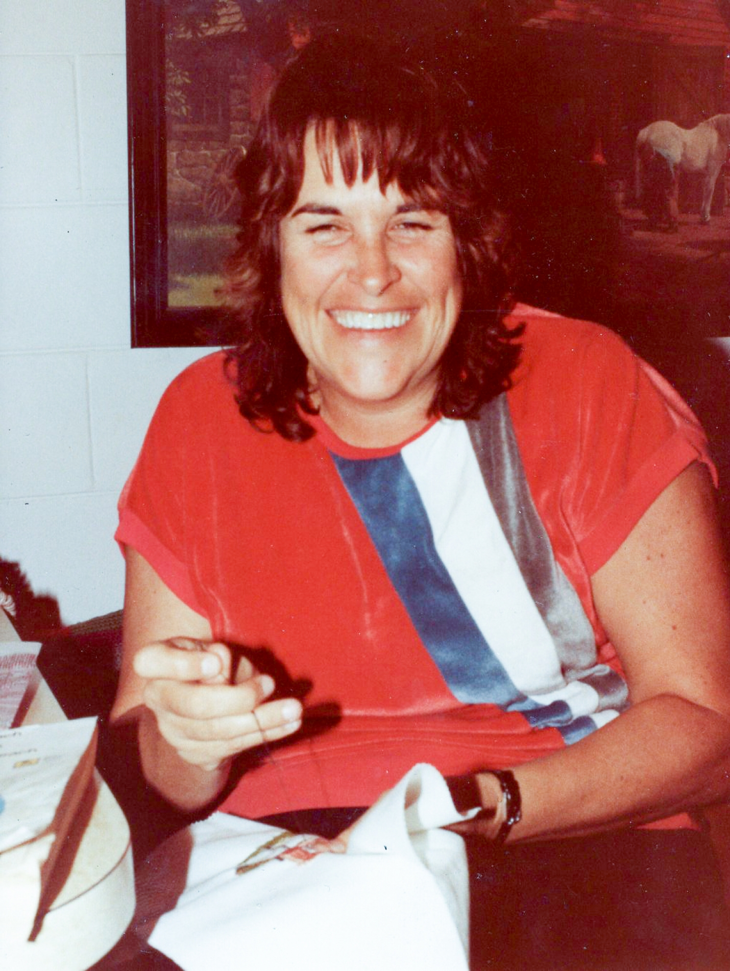 Obituary: Linda Dale Register