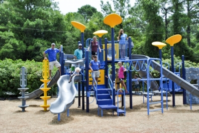Carolina Beach Parks and Recreation Center News and Events