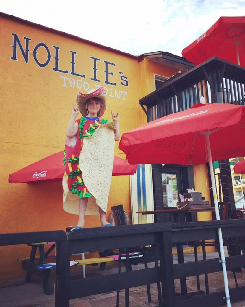 Spotlight On Coastal Cuisine: Nollie's Taco Joint: Fresh Daily Off Season Food and Drink Specials