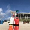 Fire Chief Explains Lifeguard Tower Placements In Carolina Beach