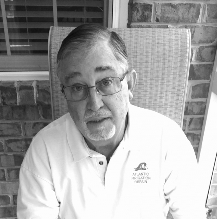 "Obituary: John ""Jack"" Blair Buchanan"
