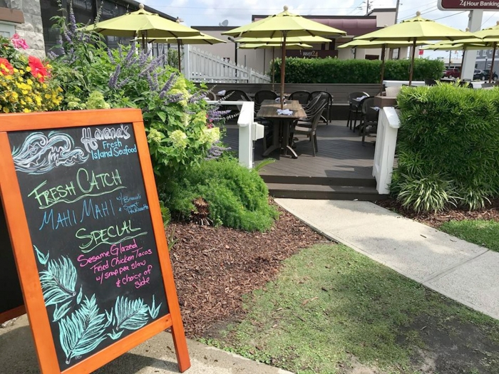 Spotlight On Coastal Cuisine: Enjoy Sunday Brunch at Havana's