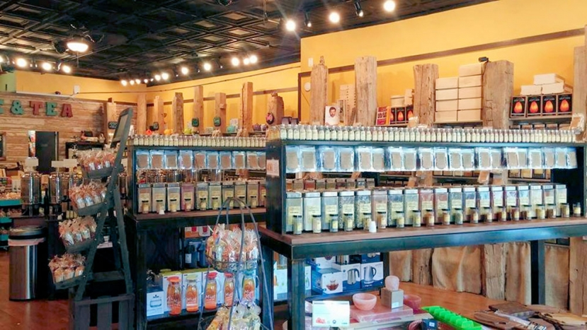 Cape Fear Spice Merchants is located at 20 Market Street in Downtown Wilmington and is open Sunday - Thursday from 10:00am until 6:00pm, Thursday-Friday from 10:00am-07:00pm and Saturday from 9:30 am-7:00pm. They can be reached by calling (910) 772-2980 and follow them on Facebook for updates, sales and daily coffee and tea sample flavors.
