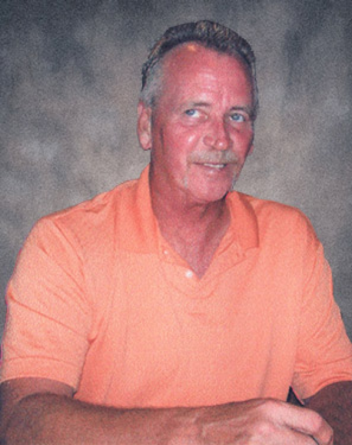 "Obituary: RONALD WAYNE ""RONNIE"" OLDHAM"