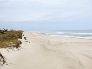 Kure Beach To Reopen Beach Accesses April 27th, 2020