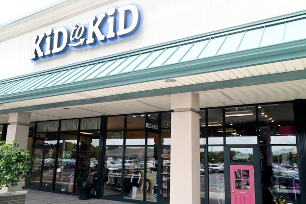 "Kid to Kid is located ta 3501 Oleander Drive #12 in the Hanover Center in Wilmington. They are open Monday - Friday from 9:00am - 8:00pm, Saturdays from 9:00am - 7:00pm and Sundays from noon - 6:00pm and can be reached at (910)833-8857 or find them online at kidtokid.com/tour-a-store/wilmington/ or follow ""Kid to Kid (Wilmington)"" on facebook!"
