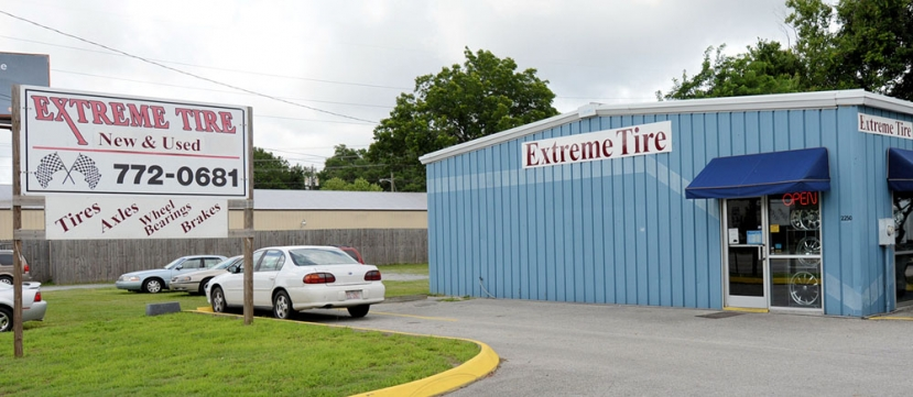 Spotlight On Business: Extreme New and Used Tire Bargains Inc.