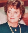 Obituary: Virginia Bond Parman