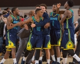 UNCW News: Ingram Clutch Again In 81-80 Nailbiter Over Bonnies