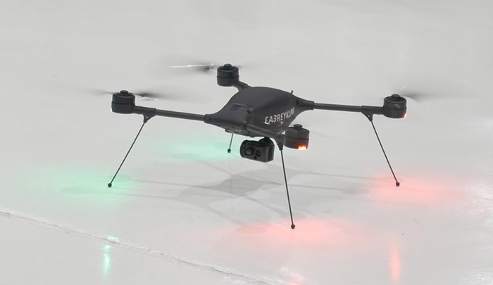 NCDOT Proposes Drone-Based Medical Supply Delivery