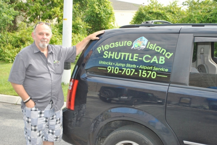 Pleasure Island Cab and Car Unlock: Now Offering Car and Home Unlock Services