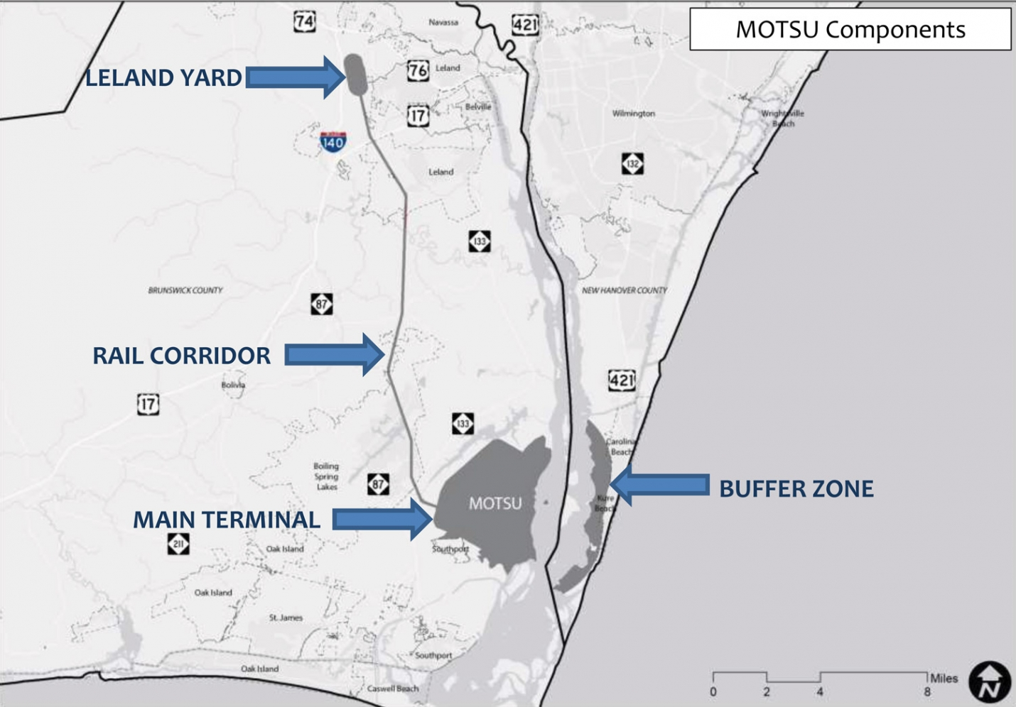The Cape Fear Council of Governments (CFCOG) is preparing a Joint Land Use Study (JLUS) in conjunction with Military Ocean Terminal Sunny Point (MOTSU) and area local governments including the Towns of Carolina Beach, Kure Beach, New Hanover County and others. A public meeting will be held on July 30th, at the Carolina Beach Town Hall as part of that land-use planning process.