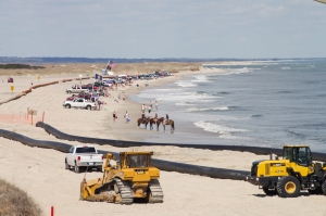 Town Approves Moving Forward On Study To Extend Beach Nourishment