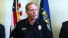 Wilmington Police Chief Ralph Evangelous To Retire February 1st