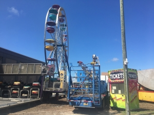In recent years, amusement rides did not return to Carolina Beach due to various reasons. Amusement rides may soon return to the Carolina Beach Boardwalk area following a request to the Town to extend and expand a conditional use permit issued in 2009.