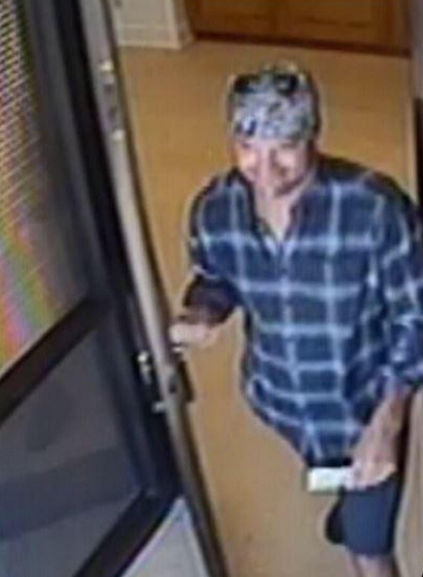 Police Investigating Bank Robbery In Carolina Beach