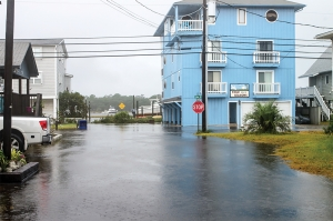The Town of Carolina Beach Flood Committee will hold a workshop on Canal Drive, Florida Avenue and North End flooding including possible solutions on December 3rd, 2019 at Town Hall from 6pm to 7:30pm.