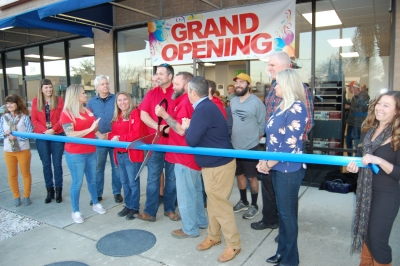 Flooring Direct Inc. Holds Grand Opening & Ribbon Cutting Ceremony