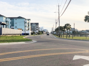 Council Approves Reduced Speed Limit On South Lake Park Blvd.