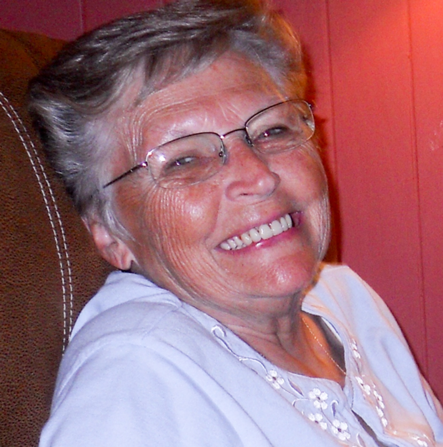Obituary: MARY FLETCHER NOLAN
