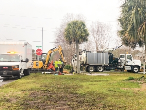 Collision With Fire Hydrant Cause For Boil Water Notice In Carolina Beach