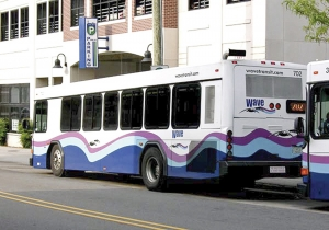 WAVE Transit Seeks Additional Funding From Carolina Beach